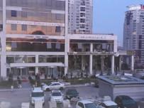VERGİ DAİRESİ BAŞKANLIĞI - Ankara Valiliğinden Flaş Çukurambar Açıklaması