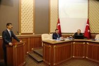 Artvin'de Okul Güvenliği Toplantısı Düzenlendi