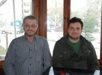 GÜN IŞIĞI - Baba İle Oğlu Afrin'e Gitmek İstiyor