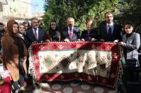 SAVAŞ KONAK - Başbakan Yardımcısı Fikri Işık Silopi'de