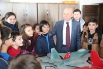 ASTRONOMI - Başkan Çolakbayrakdar, 'Geleceğin Bilim Adamlarını Ve Mühendislerini Yetiştireceğiz'