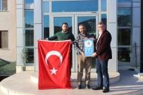 VEZIRHAN - Başkan Duymuş'tan Fabrika Ziyaretleri