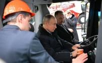VLADİMİR JİRİNOVSKİ - 'Başkan Seçilmezsem Traktör Şoförü Olacağım'