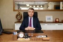 İHRACAT RAKAMLARI - Batı Akdeniz'in 2018 Yılı İhracat Hedefi 2 Milyar Dolar