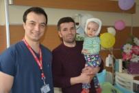 BOYUN FITIĞI - Bebeğin Kafasındaki Şekil Bozukluğu Ameliyatla Düzeltildi