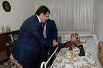 İŞİTME CİHAZI - 'Belediyem Benimle' Gönülleri Fethetti