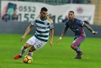 RİCARDO QUARESMA - Beşiktaş 1 Puanı Uzatmada Kaptı