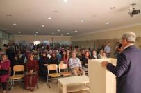 FEN BILGISI - Bilgi Ve Kültür Evi 2018 -2019 YILI 2.Dönem Kayıtları Başlıyor