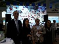 ZÜRIH - Bodrum'a Gelecek Turist Sayısında Artış Bekleniyor