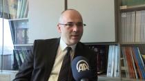 ALTUNIZADE - Bosnalı Arslan Bebek Tedavisi İçin Türkiye'de
