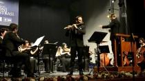 FİLARMONİ ORKESTRASI - Bursa'da 'Flütün Büyüsü' Konseri