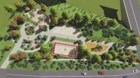 YOL YAPIMI - Çayırova'ya 10 Bin Metrekarelik Park
