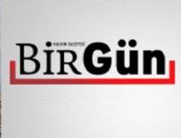 BIRGÜN GAZETESI - CHP'li vekillerden Birgün'e destek