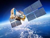 Çin Uzaya Deprem İzleme Uydusu Gönderdi