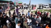 SES BOMBASI - Doğu Kudüs'te Gösterilere Müdahale