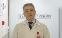 SANAT MÜZİĞİ - Doktorlar, Kanserde Erken Teşhisin Önemine Videolu Vurgu Yaptı