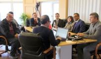 ERARSLAN - DPÜ'de 'Engelsiz Bilgilendirme Asistanı' Projesinin Tanıtımı Yapıldı