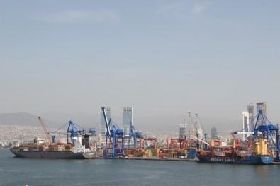 Ege 2018 yılına ihracat rekoruyla girdi