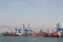 İHRACATÇILAR - Ege 2018 yılına ihracat rekoruyla girdi