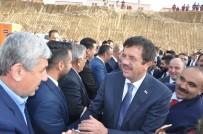 OSMANIYE VALISI - Ekonomi Bakanı Zeybekci Açıklaması '15 Temmuz'un Esintisi Yanlarından Geçse Yıllarca Ayağa Kalkamazlardı'