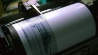 İĞDE - Emet'te Korkutan Deprem