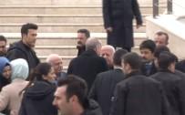 İSTANBUL VALİSİ - Erdoğan, Sıtkı Albayrak'ın Cenazesine Katıldı