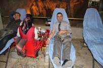 Erzincan Belediyesinden Kan Bağışına Tam Destek