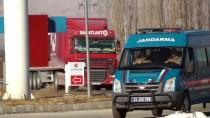 SAĞLIK TARAMASI - Erzincan'da 99 Yabancı Uyruklu Yakalandı