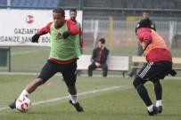 20 DAKİKA - Gazişehir FK, Boluspor Maçı Hazırlıklarını Tamamladı