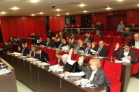 GEBZE BELEDİYESİ - Gebze'de Şubat Meclisi Yapıldı