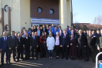 KAĞıTSPOR - Genel Sekreter Bayram Açıklaması 'Gençlerimize Sahip Çıkıyoruz'