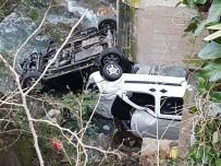 Giresun'da Gizli Buzlanma Kazalara Neden Oldu Açıklaması 6 Yaralı