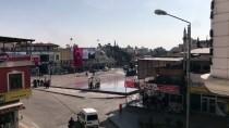 GÜNCELLEME - PYD/PKK'dan Roketli Saldırı