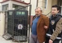 KORUCUK - Halk Otobüsünde Hırsızlık Yapan Şüpheli Tutuklandı