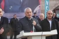 BARıŞ DEMIRTAŞ - İncesu Belediyesinden Mehmetciğe Destek