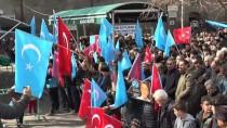 BARıŞ DEMIRTAŞ - İncesu'dan Zeytin Dalı Harekatı'na Destek