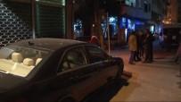 İstanbul'da Sokak Ortasında Kanlı İnfaz