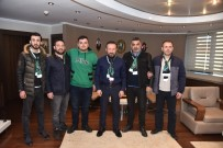 KOCAELISPOR - İzmit Belediyesi Başkanı Doğan Açıklaması 'Kocaelispor Markadır'