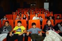 ERDEM BAYAZıT - Kepez, 10 Bin Öğrenciyi Sinema İle Buluşturdu