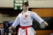 HASAN ARSLAN - Keyda Nur Çolak Ve Hasan Arslan Avrupa Şampiyonu