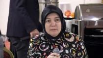 BÖLGE TOPLANTISI - 'Kırsalda Kadına Yönelik Çalışmalar' Bölge Toplantısı
