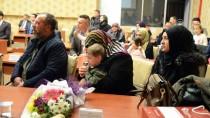 ŞEHİT AİLESİ - Kütahya'da Devlet Övünç Madalyası Ve Beratı Töreni