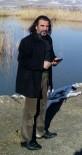 EKOLOJIK - Lokman Aslan Açıklaması 'Karasu Sulak Alanı Yok Olmak Üzere'