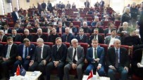 YILMAZ ALTINDAĞ - Mardin Sektörün Liderlerini Ağırlıyor