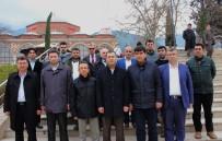 SİVİL DAYANIŞMA PLATFORMU - MASİDAP'tan Zeytin Dalı Operasyonu'na Destek