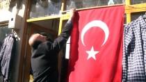 Midyat'ta Zeytin Dalı Harekatı'na Destek Yürüyüşü