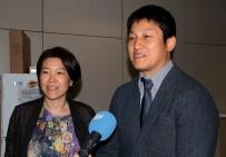 YUTO NAGATOMO - 'Nagatomo'nun Transferinden Dolayı Japonlar Çok Mutlu'