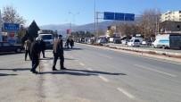 ADRESE DAYALı NÜFUS KAYıT SISTEMI - Nurdağı'nın Nüfusu 488 Kişi Arttı