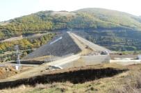 SAKARLı - Orman Ve Su İşleri Bakanlığı Samsun Yatırımlarına Devam Ediyor