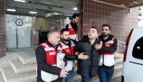 Osmanlı Ocakları İl Başkan Yardımcısı Bahri Örnek'e Ateş Açan Zanlı Adliyeye Sevk Edildi